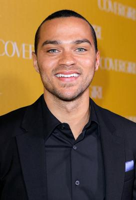Jesse Williams poster G338115
