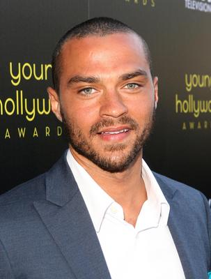 Jesse Williams poster G338116