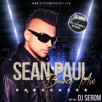 Sean Paul poster G338125