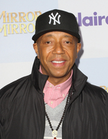 Russell Simmons picture G338135