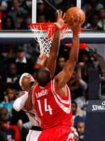 Houston Rockets picture G338167