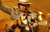 Neil Young picture G338280