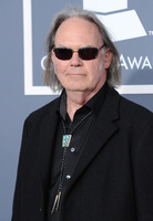 Neil Young picture G338282