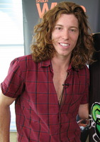 Shaun White picture G338304