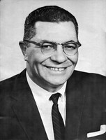 Vince Lombardi picture G338325
