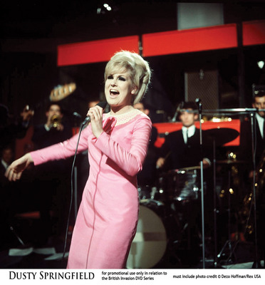 Dusty Springfield poster G338393