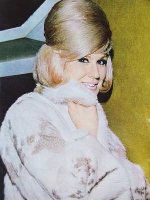 Dusty Springfield poster G338394