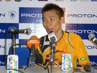 Lee Chong Wei picture G338415