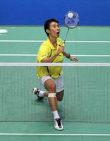 Lee Chong Wei picture G338416