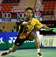 Lee Chong Wei picture G338417