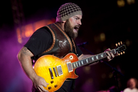 Zac Brown Band picture G338427