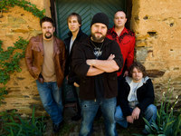 Zac Brown Band picture G338424