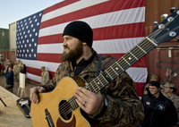 Zac Brown Band picture G338426