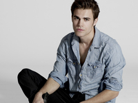 Paul Wesley picture G338448