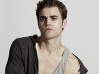 Paul Wesley picture G338451