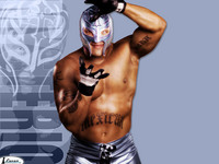 Rey Mysterio picture G338463