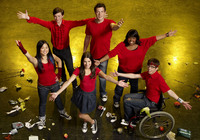 Glee Cast picture G338490
