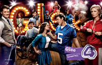 Glee Cast picture G338491