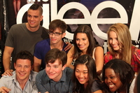 Glee Cast picture G338492