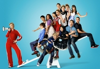 Glee Cast picture G338493