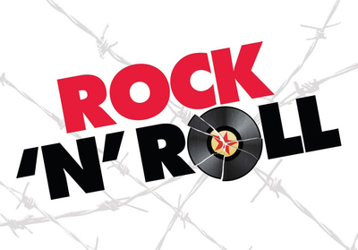 Rock n Roll poster G338634