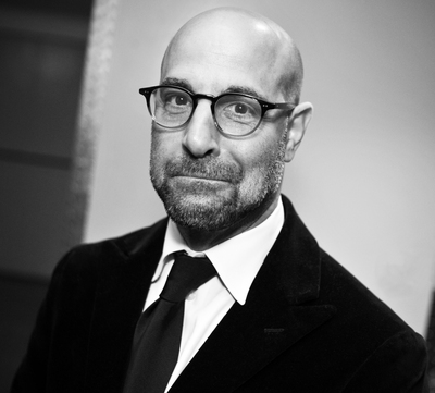 Stanley Tucci poster G338639