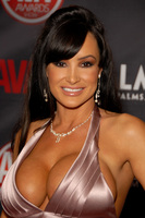 Lisa Ann picture G338653