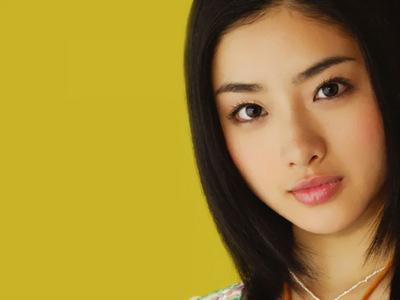 Satomi Ishihara poster G338668