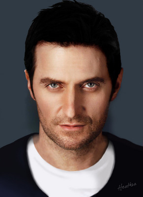 Richard Armitage poster G338685