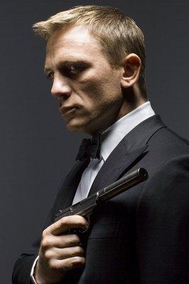 James Bond poster G338755
