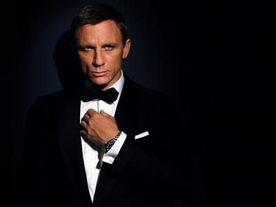 James Bond poster G338756