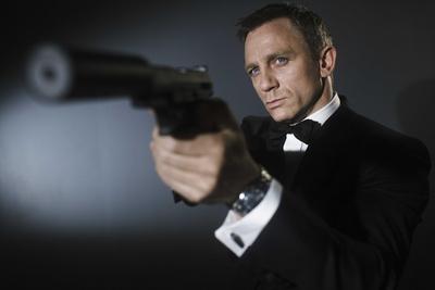 James Bond poster G338757