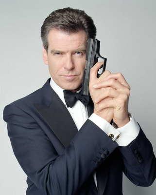 James Bond poster G338758