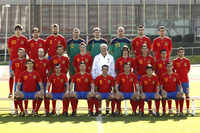 Spain National Football Team picture G338808