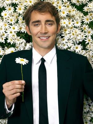 Lee Pace poster G338886