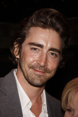 Lee Pace poster G338889