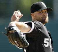 John Danks picture G338901