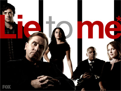 Lie To Me poster G338917