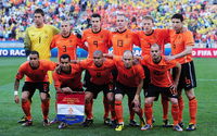 Netherlands National Football Team picture G338921