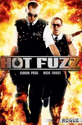 Hot Fuzz poster G338937