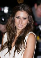 Stacey Solomon picture G338962