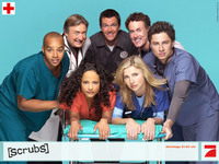 Scrubs picture G338966