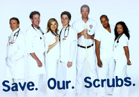 Scrubs picture G338968