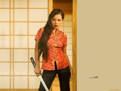 Luana Lani poster G339098