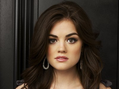 Lucy Hale poster G339109