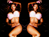 Toccara Jones picture G339150