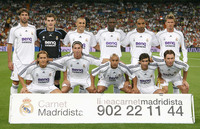 Real Madrid picture G339186