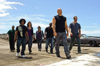 Fast Five picture G339190