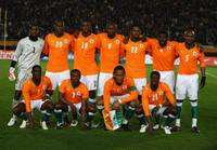 Ivory Coast National Football Team picture G339199