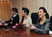 Kardashian Ladies picture G339244
